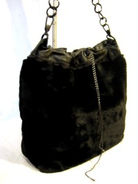 blackfurTote_side